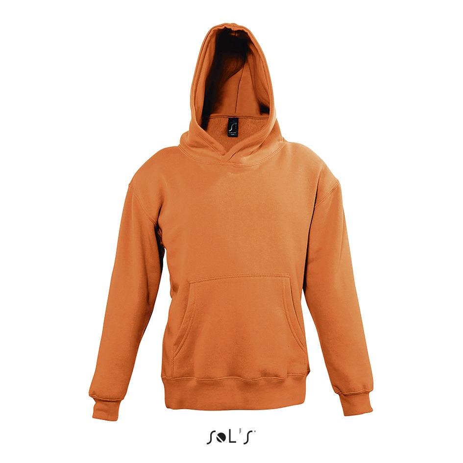 Sweat-shirt enfant à capuche - 1-1227-5