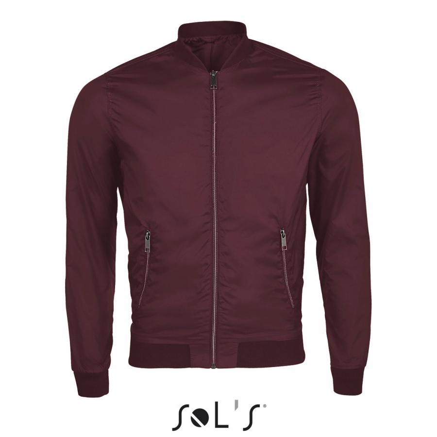 Veste unisexe fashion Roscoe - 1-1384-4