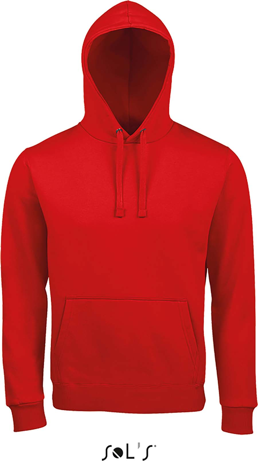 Sweat-shirt unisexe à capuche - 1-1403-4