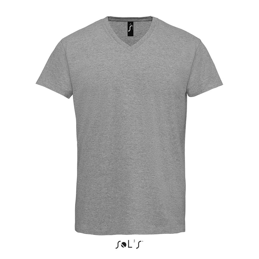 Tee-shirt homme col V Imperial V Men - 1-1408-1