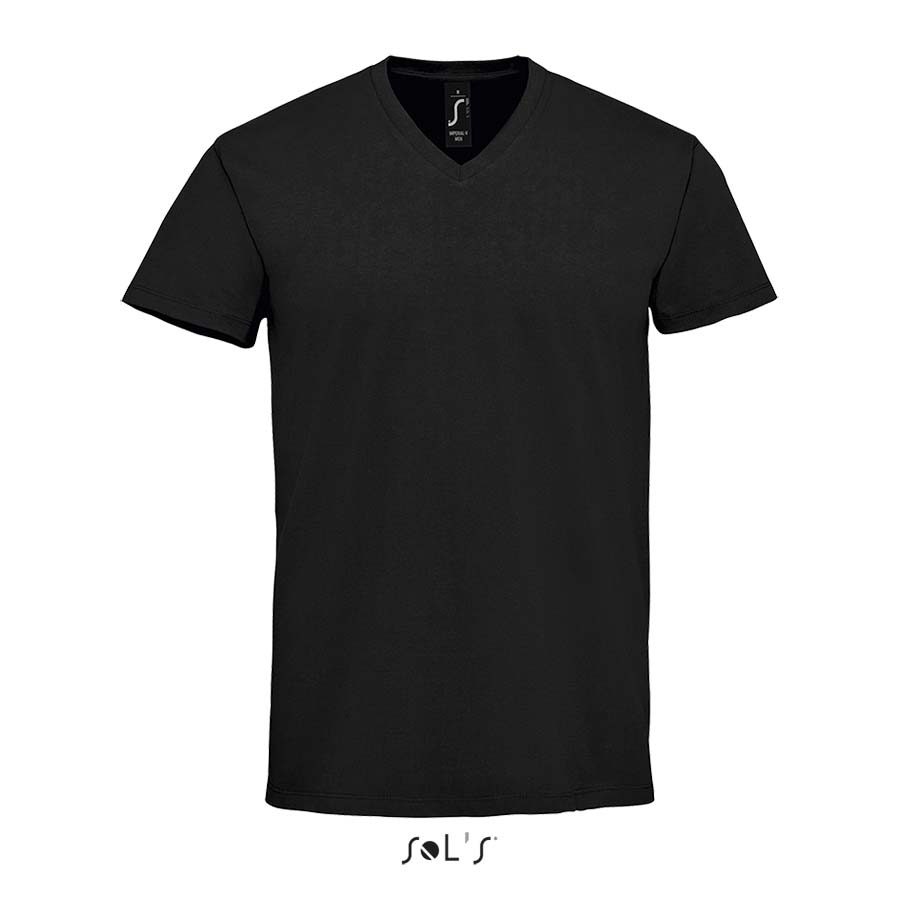 Tee-shirt homme col V Imperial V Men - 1-1408-3
