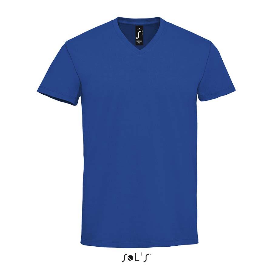 Tee-shirt homme col V Imperial V Men - 1-1408-4