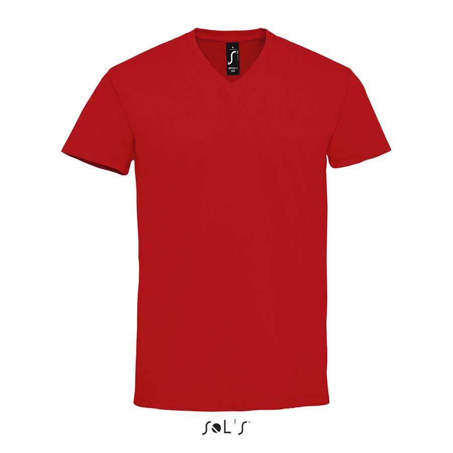 Tee-shirt homme col V Imperial V Men - 1-1408-5