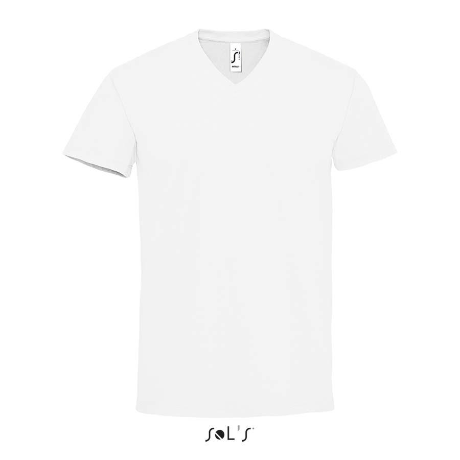 Tee-shirt homme col V Imperial V Men - 1-1408-6