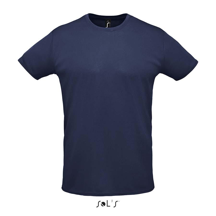 Tee-shirt sport unisexe Sprint