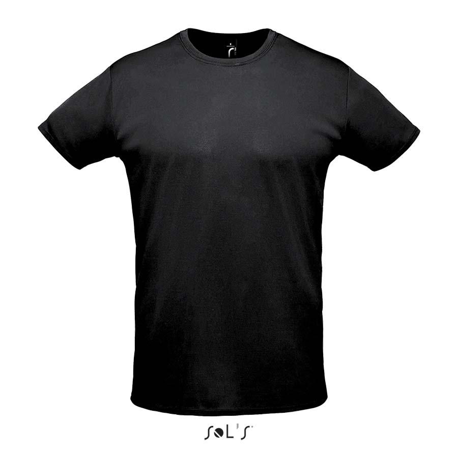 Tee-shirt sport unisexe Sprint - 1-1426-2