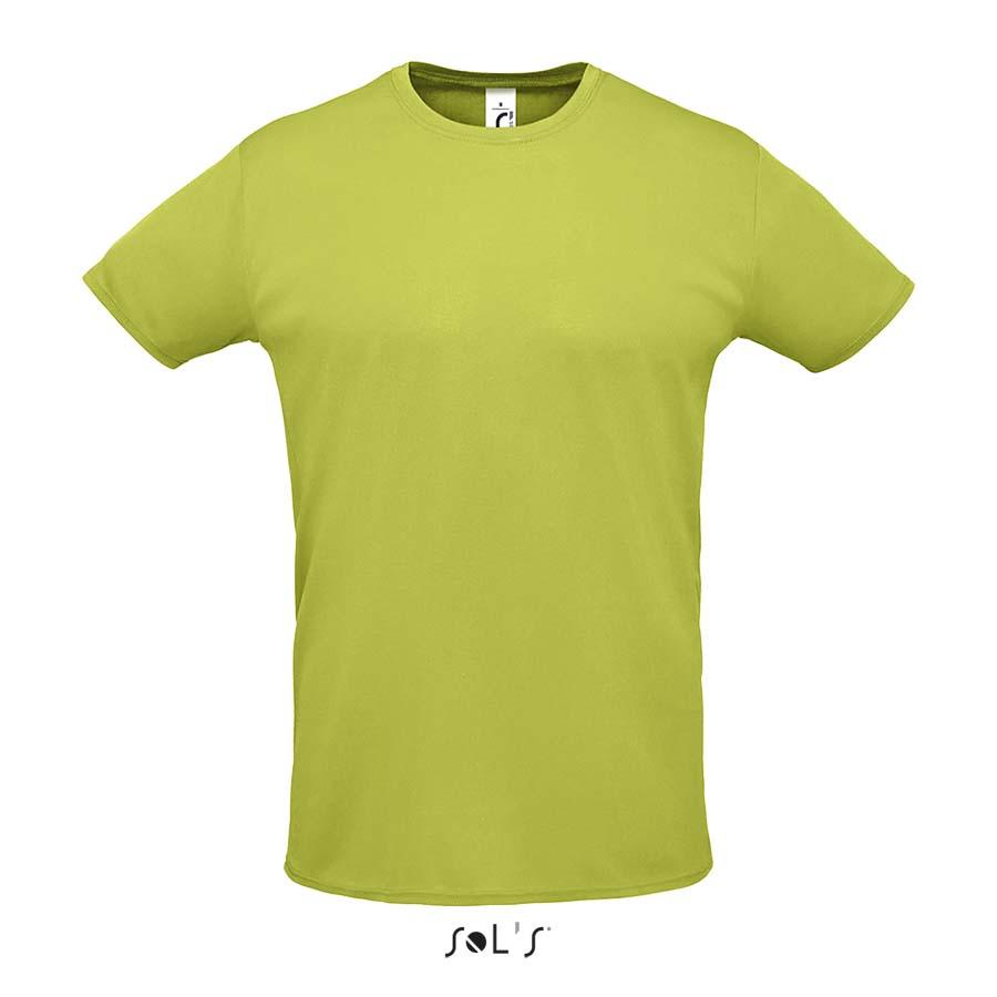 Tee-shirt sport unisexe Sprint - 1-1426-3