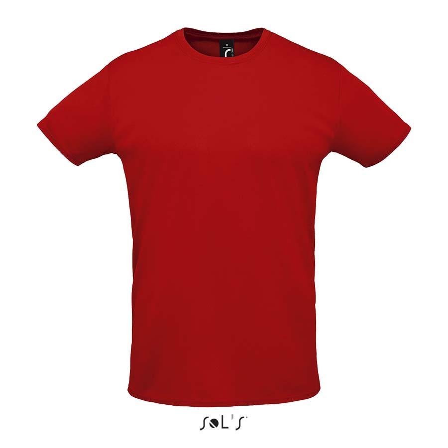 Tee-shirt sport unisexe Sprint - 1-1426-4