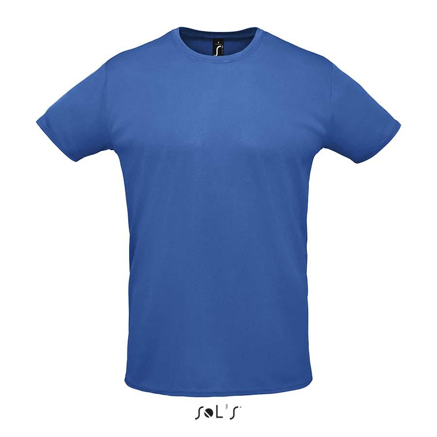 Tee-shirt sport unisexe Sprint - 1-1426-5