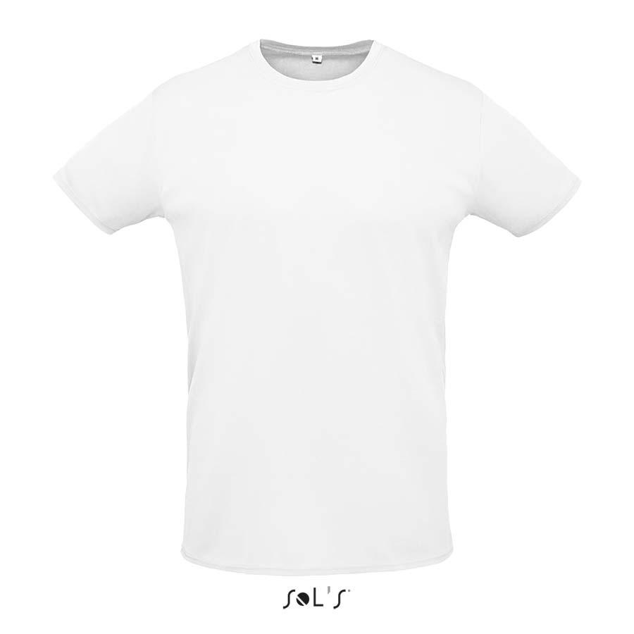 Tee-shirt sport unisexe Sprint - 1-1426-6