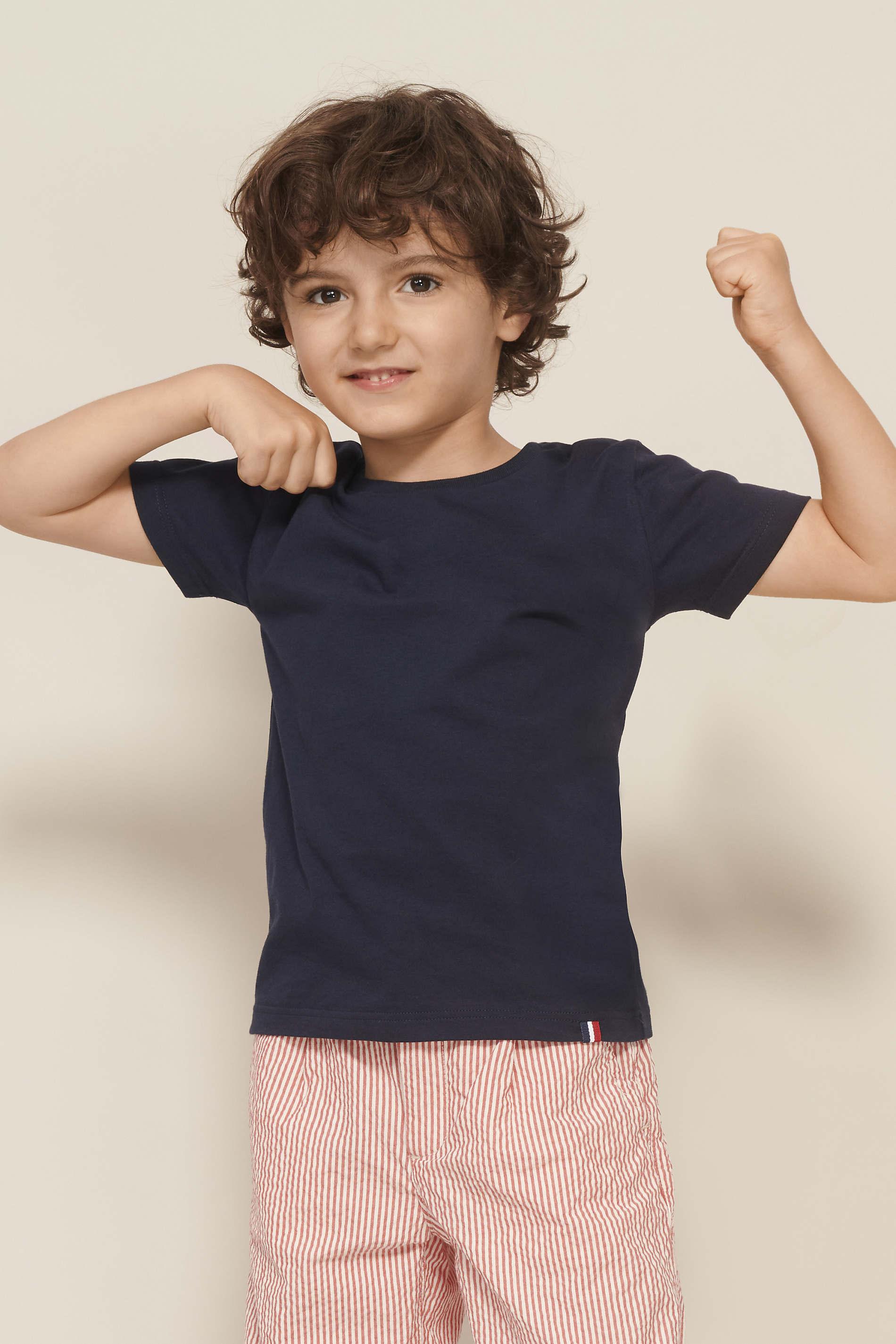 Tee-shirt enfant Lou