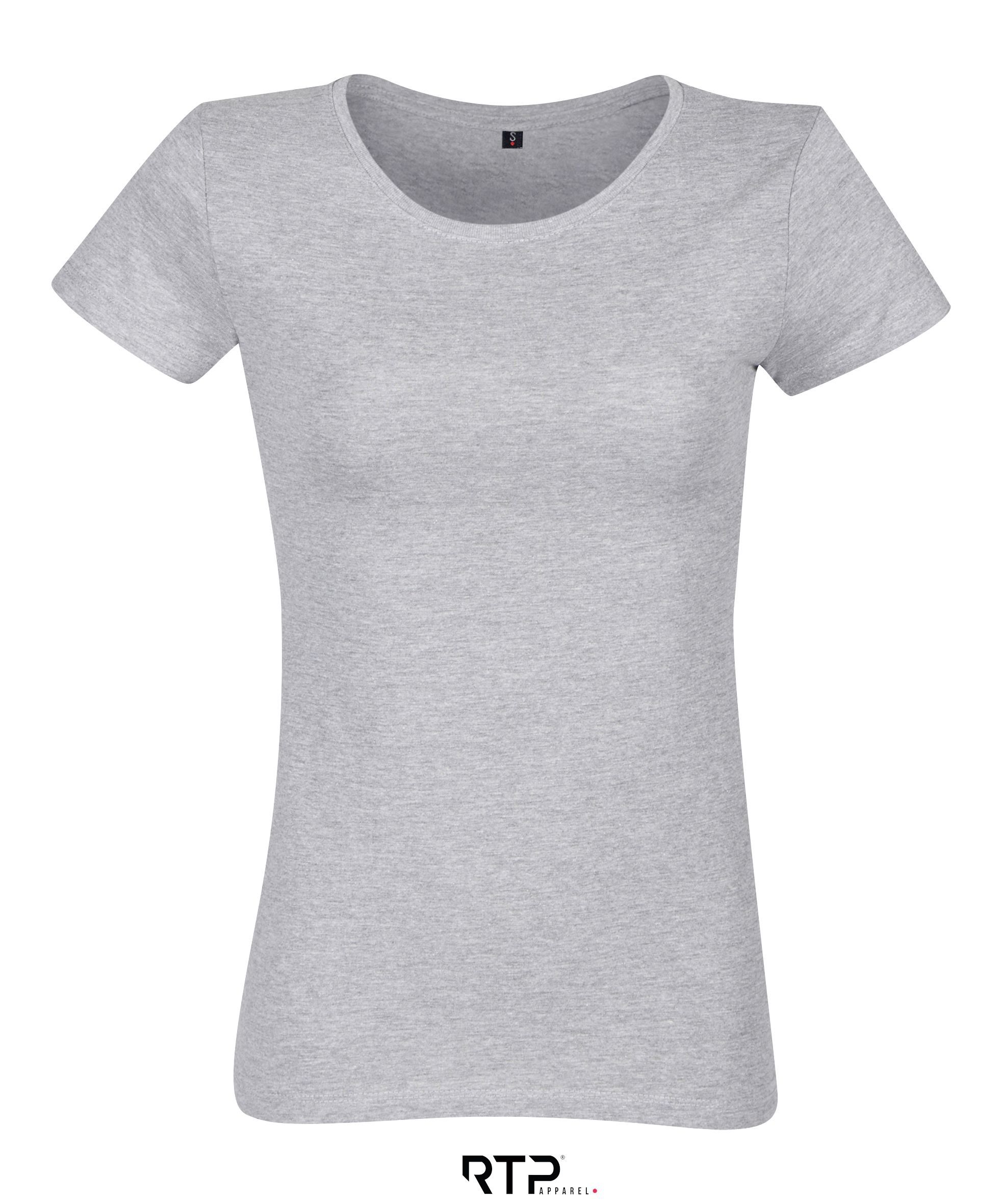 Tee-shirt femme coupe cousu manches courtes Cosmic 155