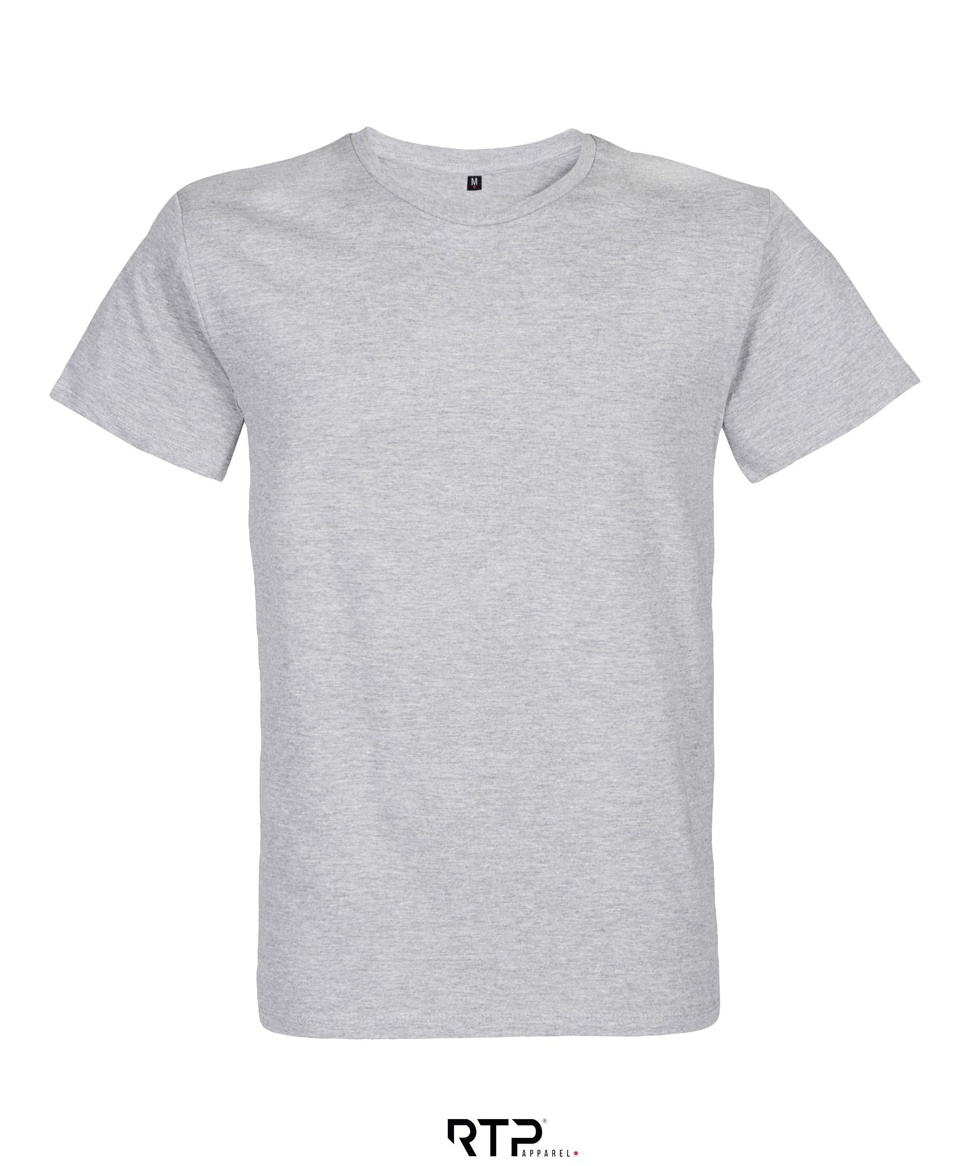 Tee-shirt homme manches courtes - 1-1452-1