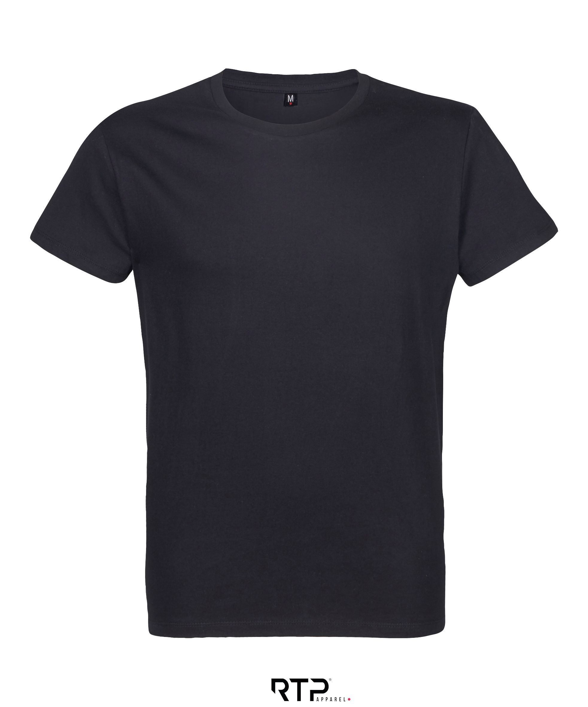 Tee-shirt homme manches courtes - 1-1452-3