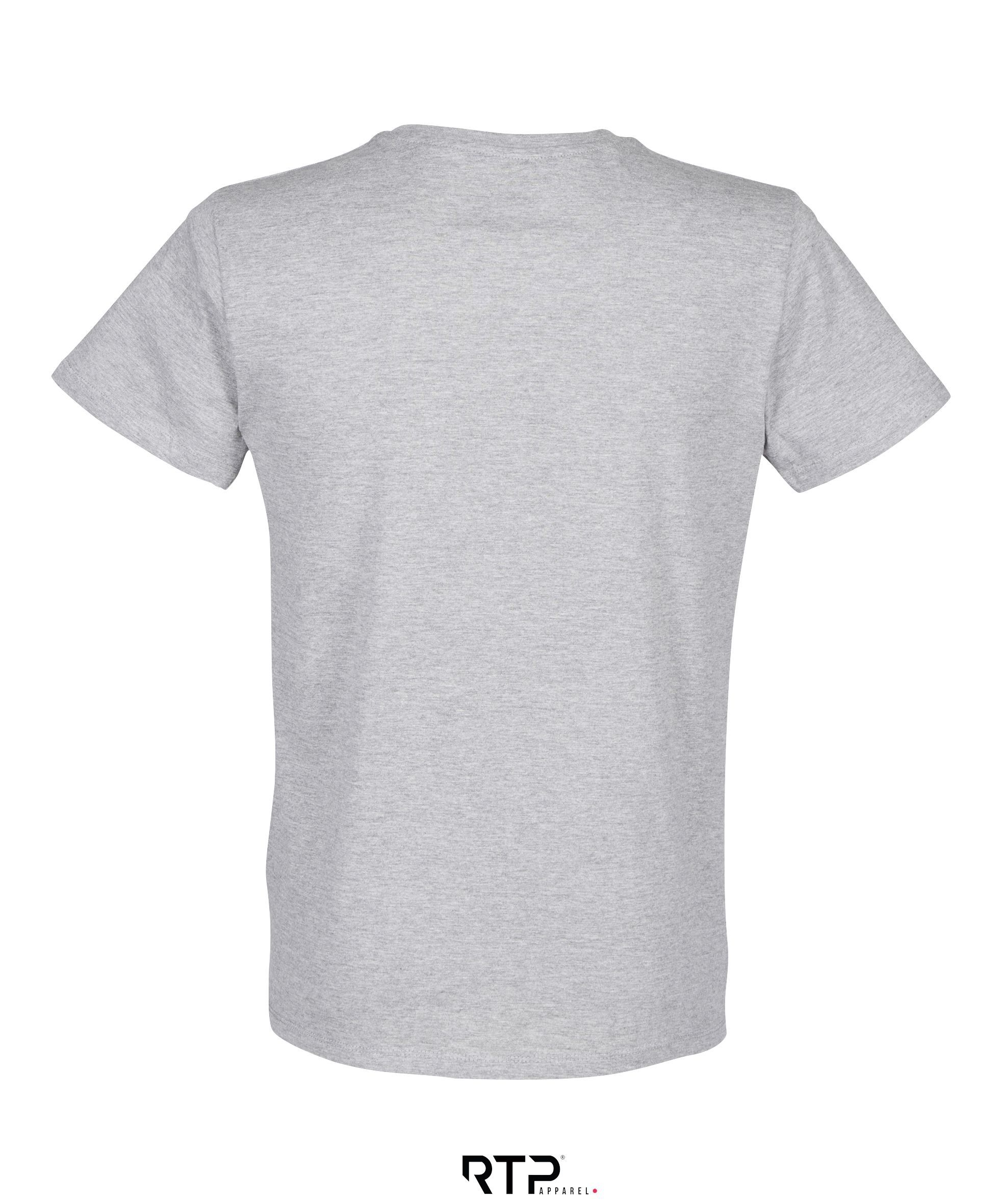 Tee-shirt homme manches courtes - 1-1452-4