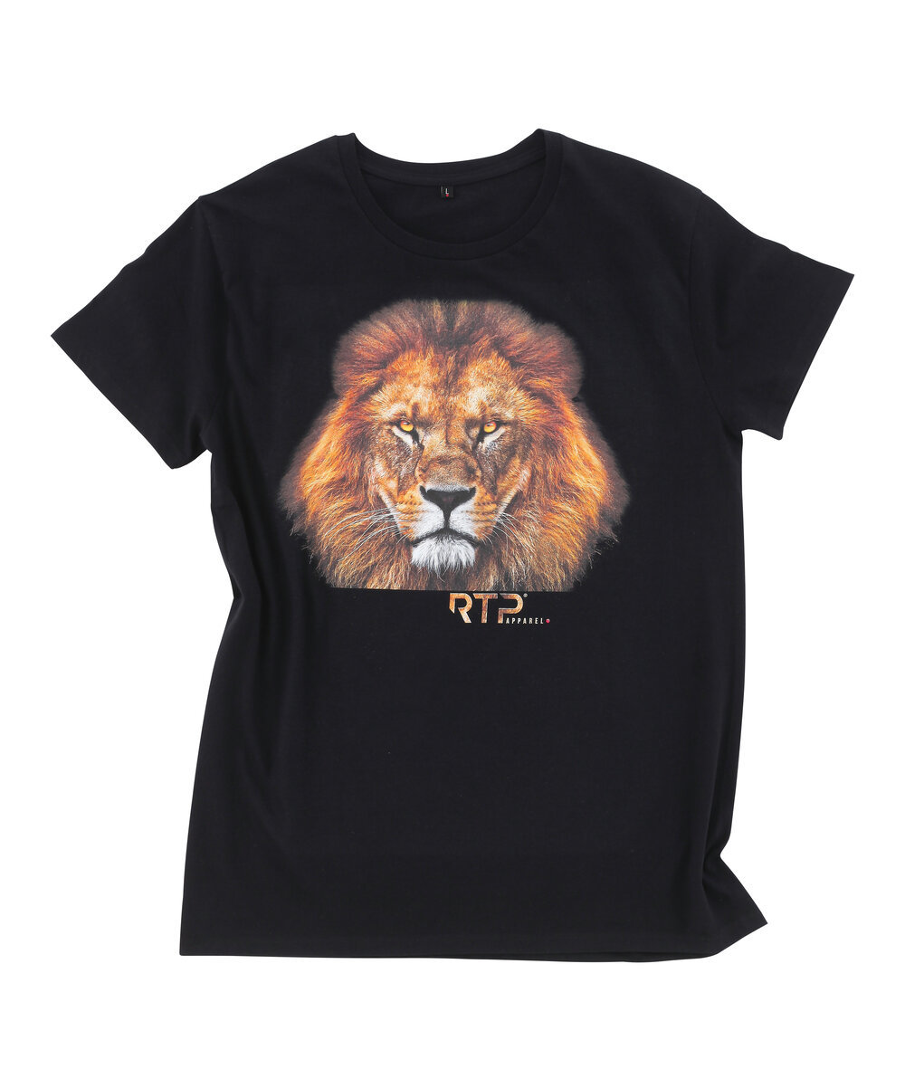 Tee-shirt homme manches courtes - 1-1452-6
