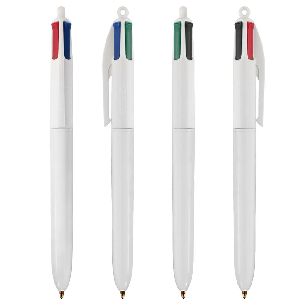 BIC® 4 Couleurs bille - 10-1004-12
