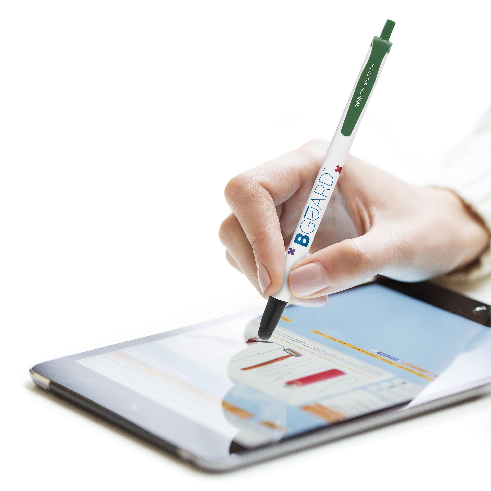 Stylo BIC® Clic Stic stylus Digital