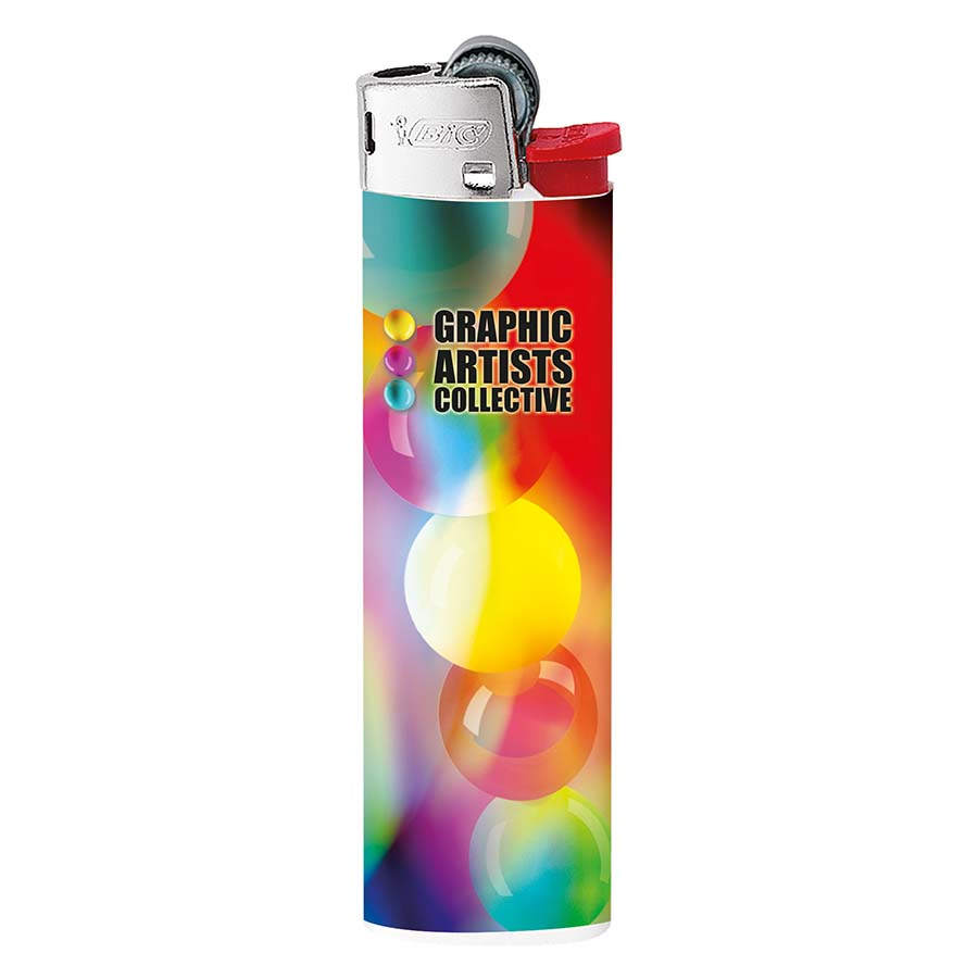Briquet BIC®J23 Digital
