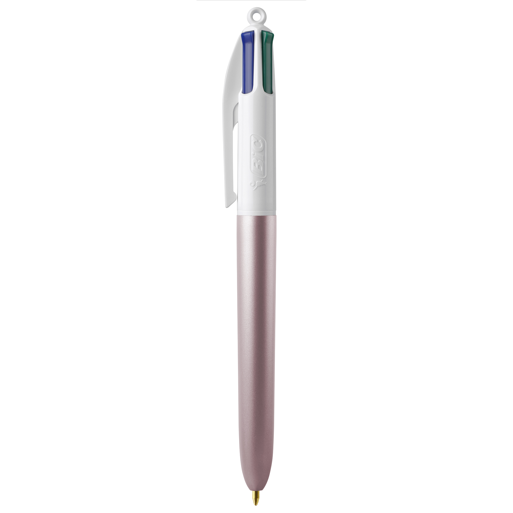 BIC® 4 Colours Glacé - 10-1090-4