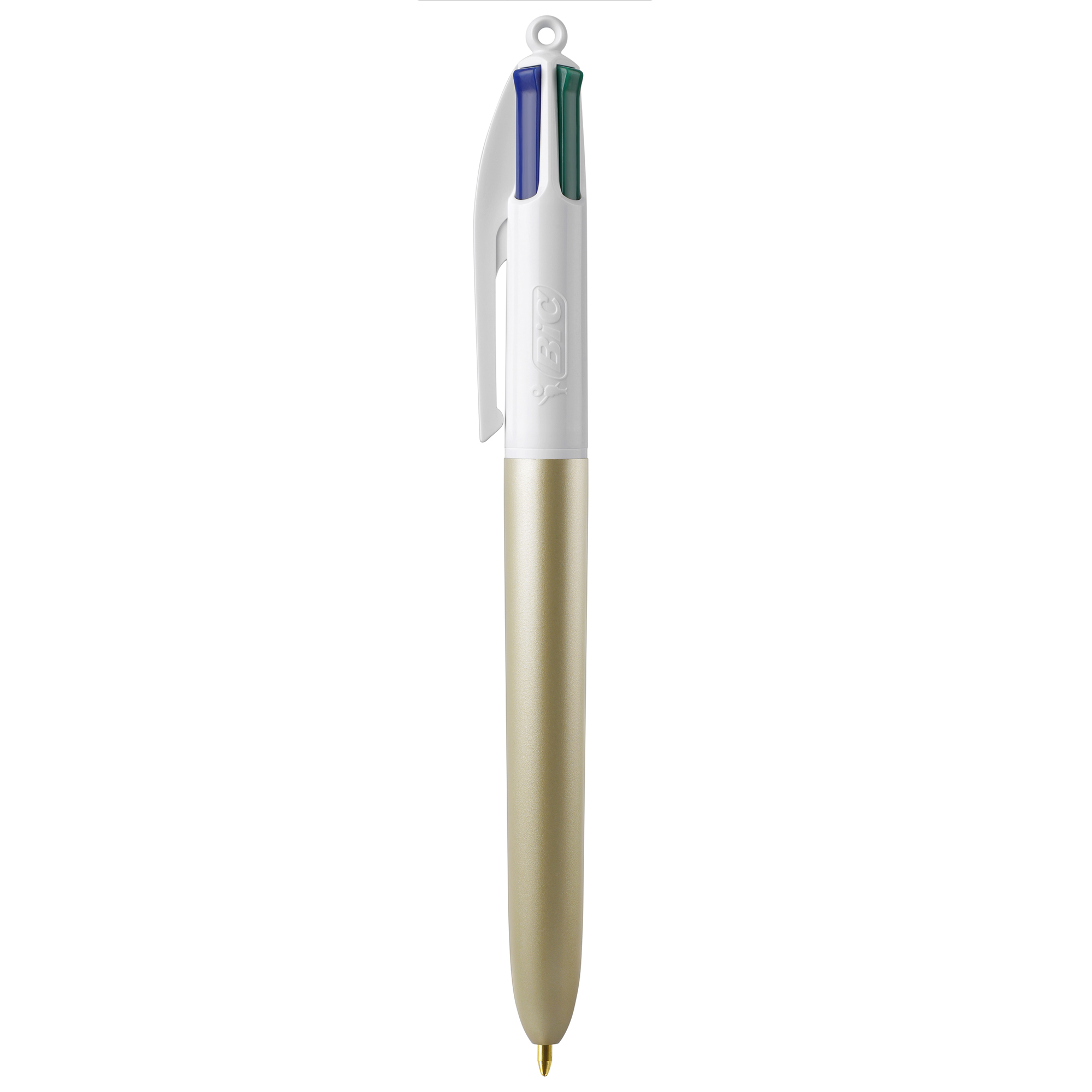 BIC® 4 Colours Glacé - 10-1090-5