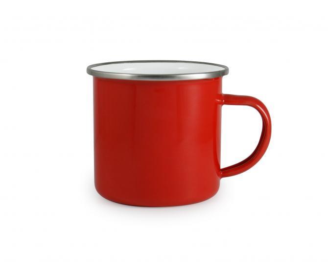 Mug émaillé - 103-1011-4