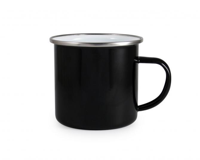 Mug émaillé - 103-1011-5