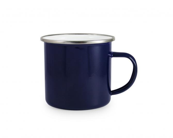 Mug émaillé - 103-1011-6