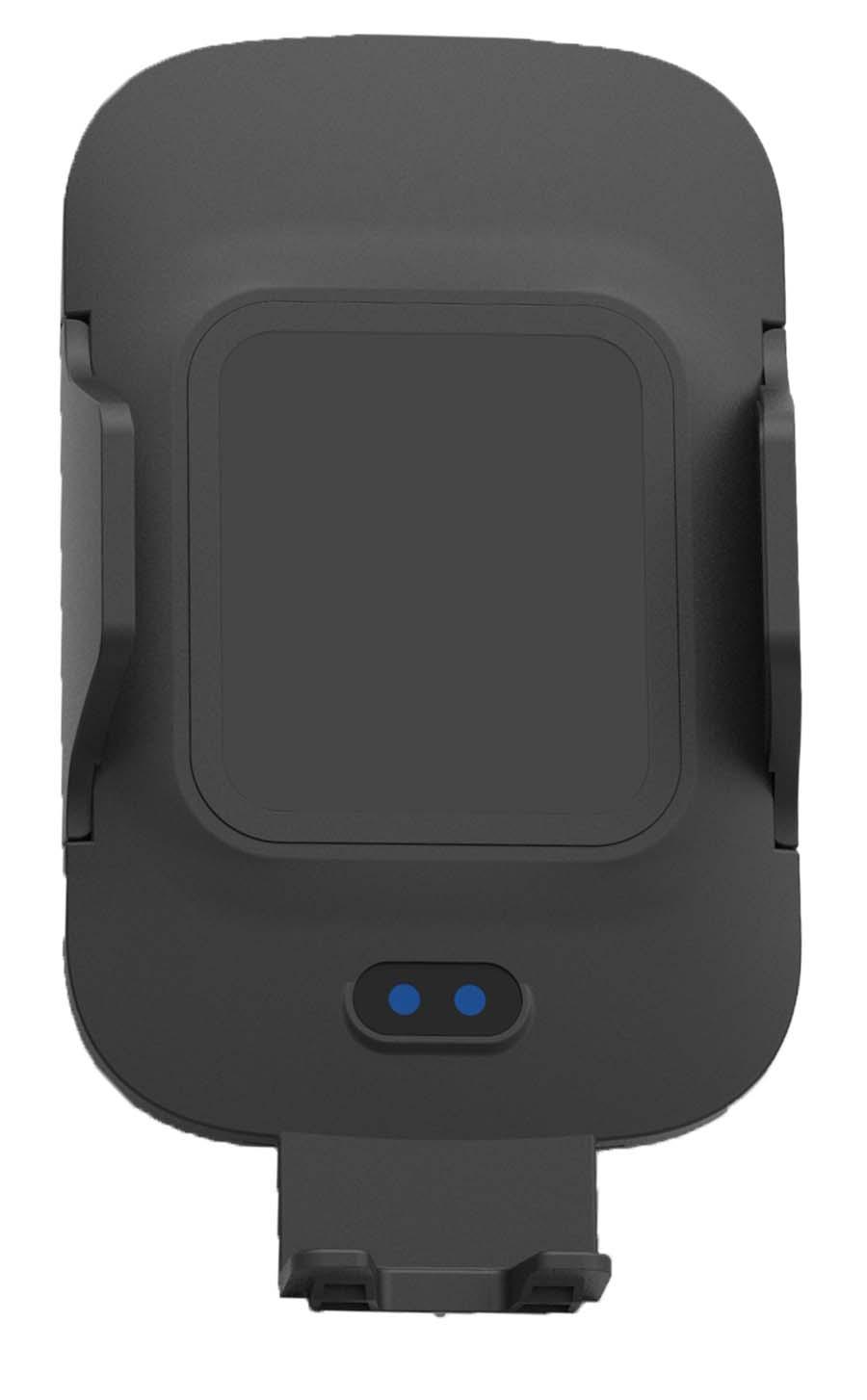 Chargeur de voiture autogrip - 107-00DB77-2