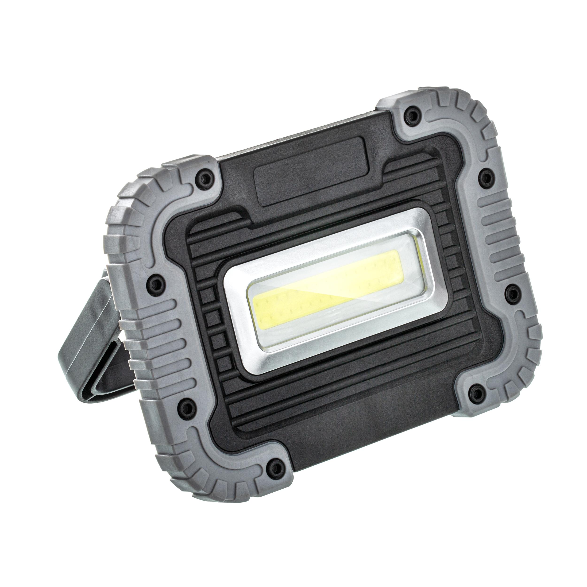 Lampe de poche multifonction avec powerbank