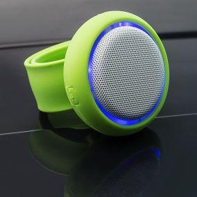 Mini haut-parleur flexible Consty