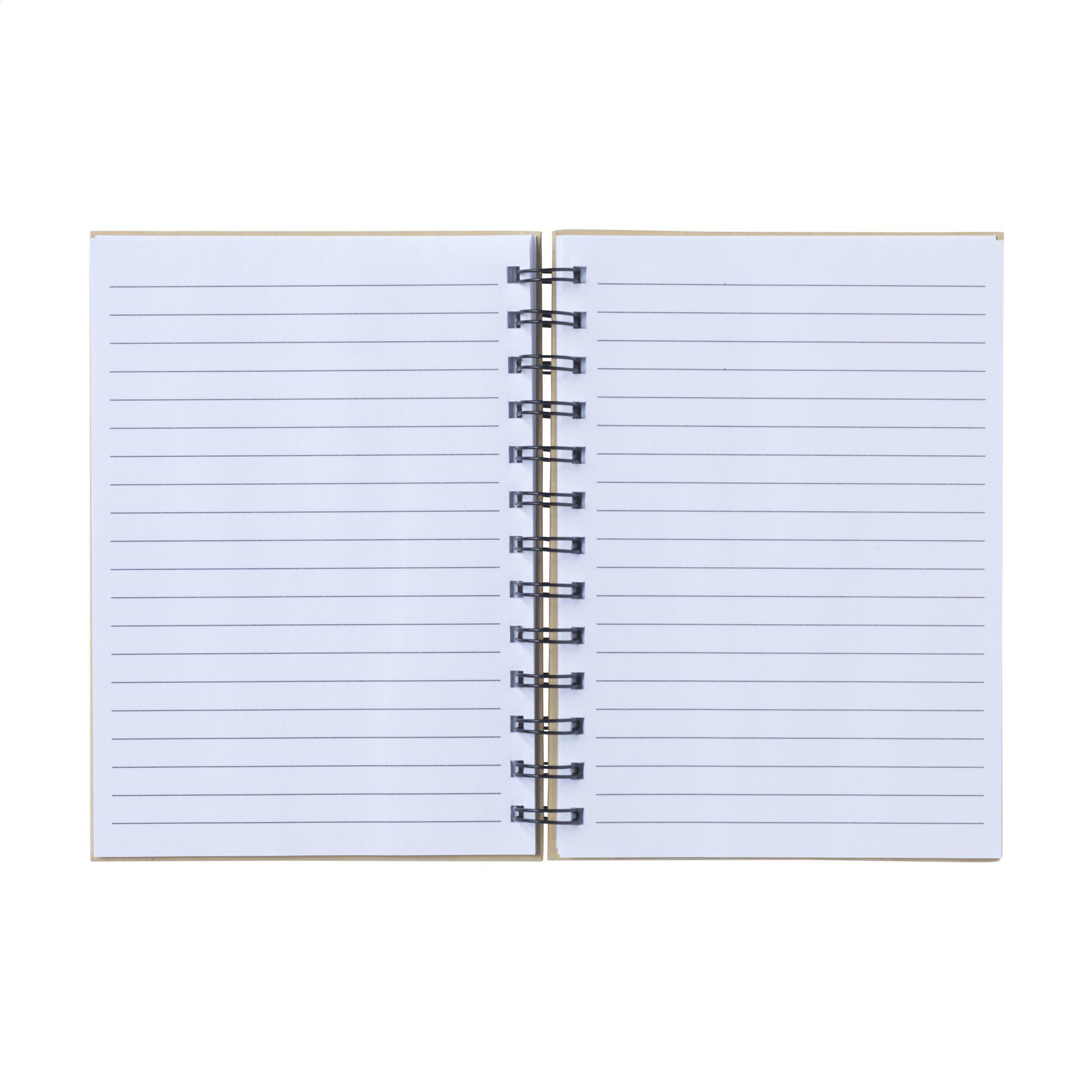 Notebook carnet - 115-1013-3