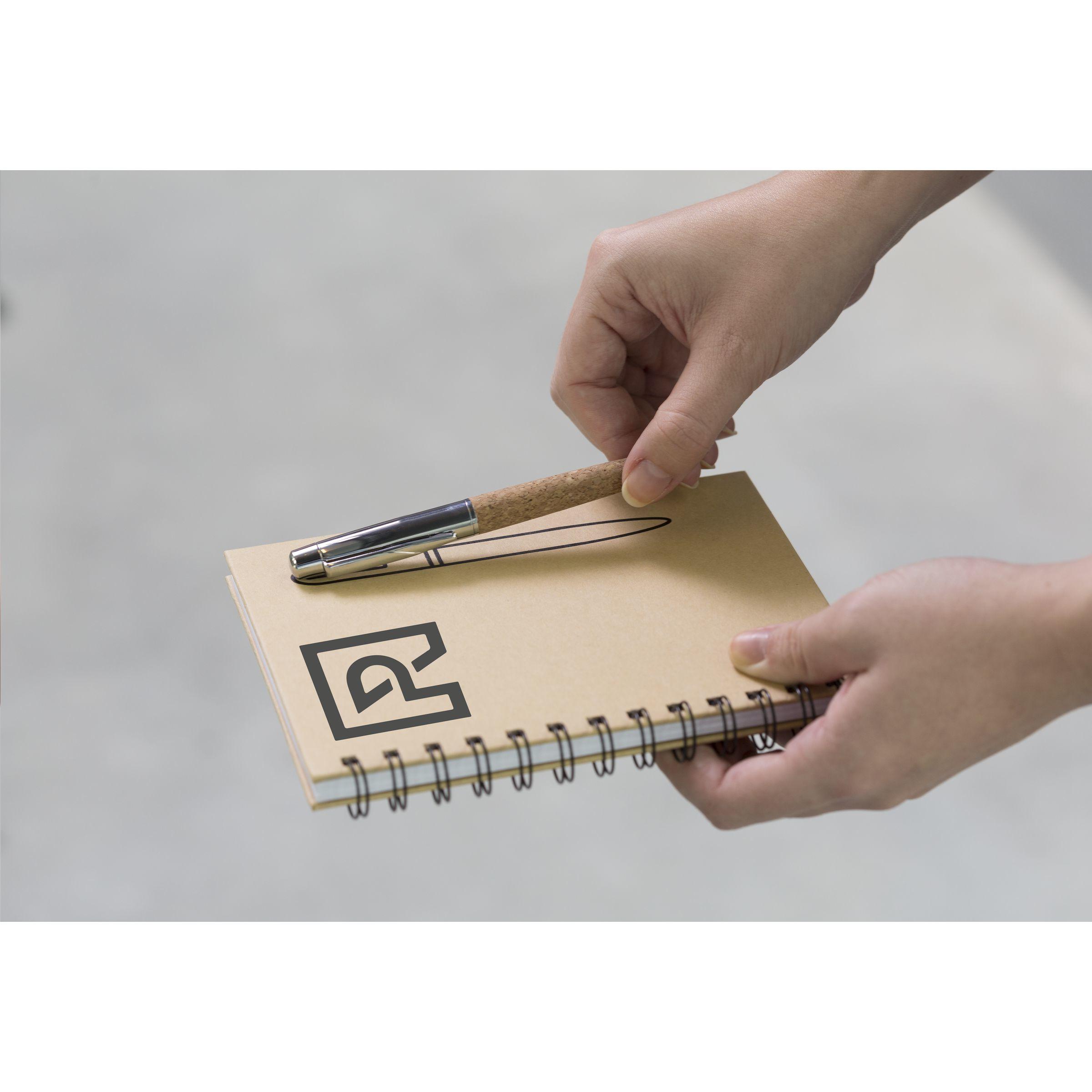 Notebook carnet - 115-1013-5