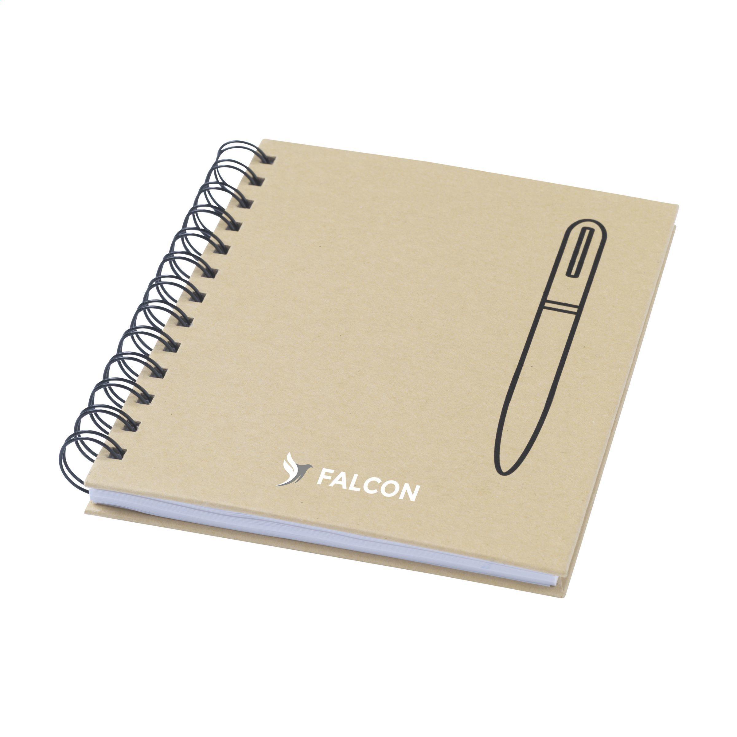 Notebook carnet - 115-1013-6