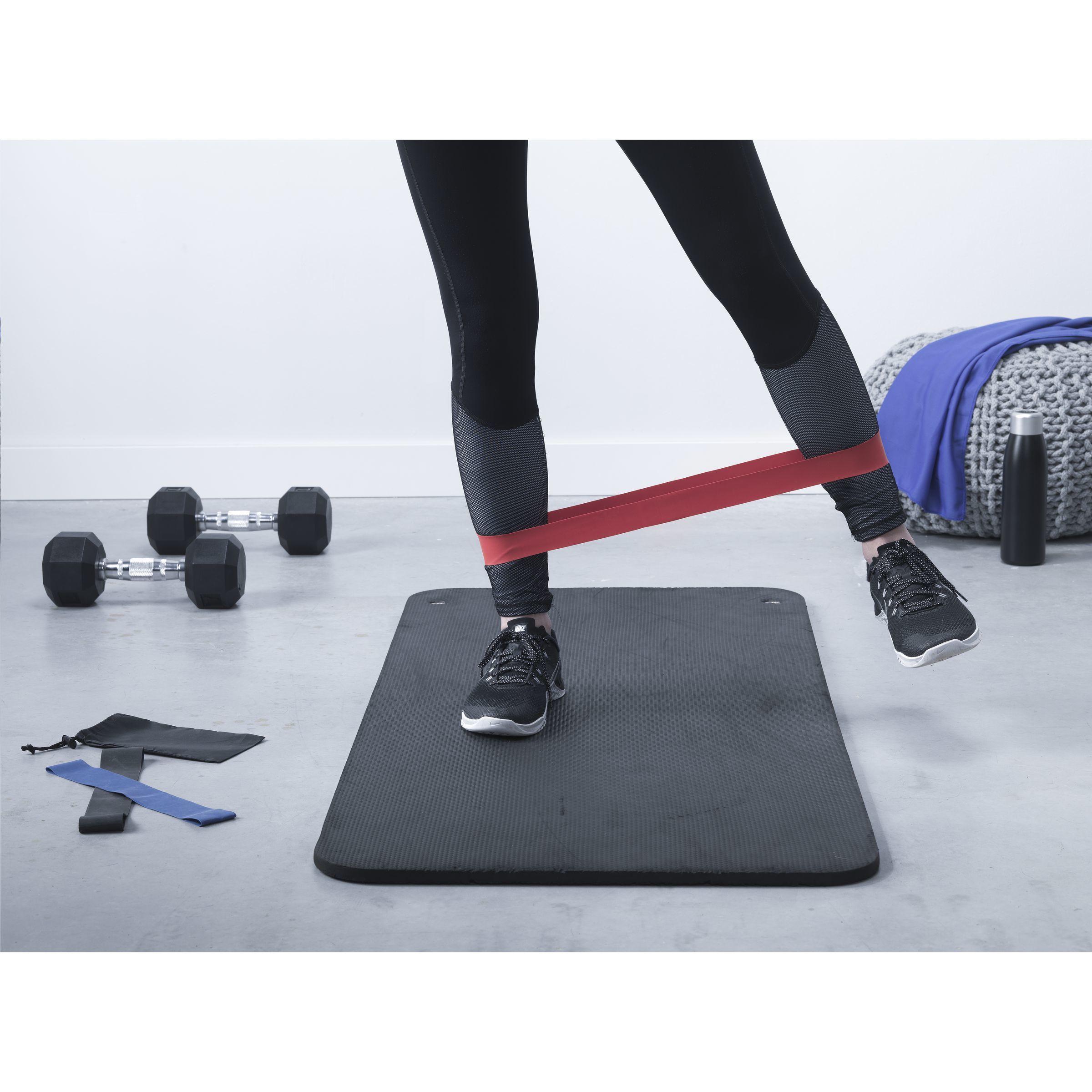Bandes de fitness