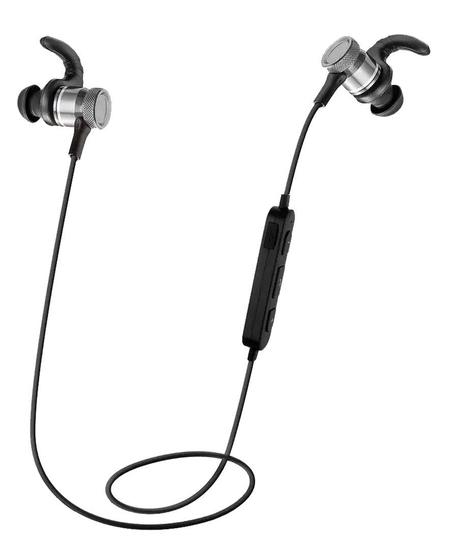 Écouteurs métal aimantés Bluetooth BLAUPUNKT