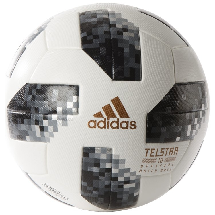 Ballon officiel coupe du monde 2018 ADIDAS