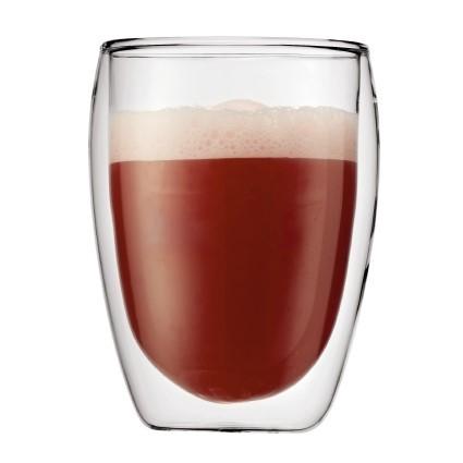 Set de 2 verres BODUM double Paroi PAVINA®  - 12-1195-2