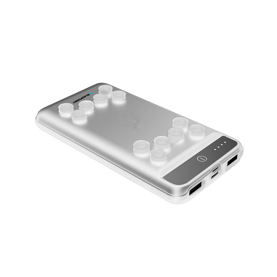 Powerbank ventouse - 12-1216-2
