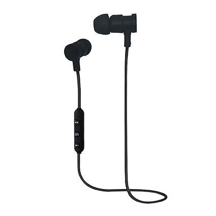 Écouteurs Bluetooth filaires