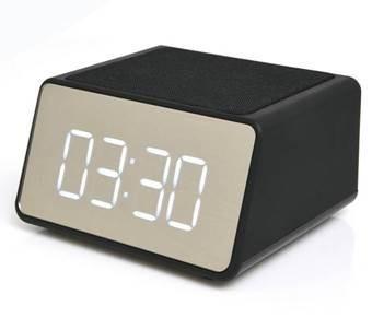 Radio réveil 3-en-1
