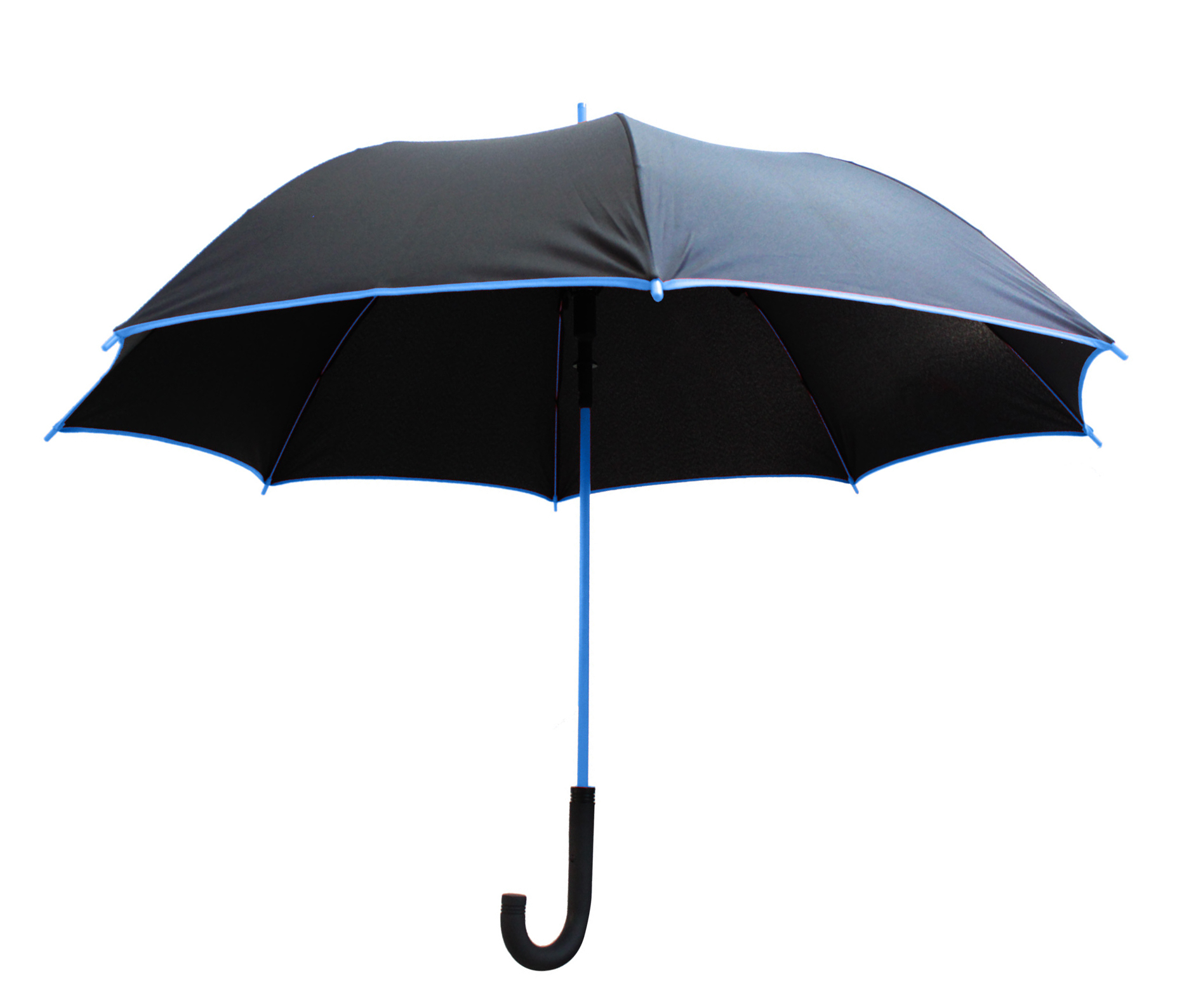Parapluie Black Colour