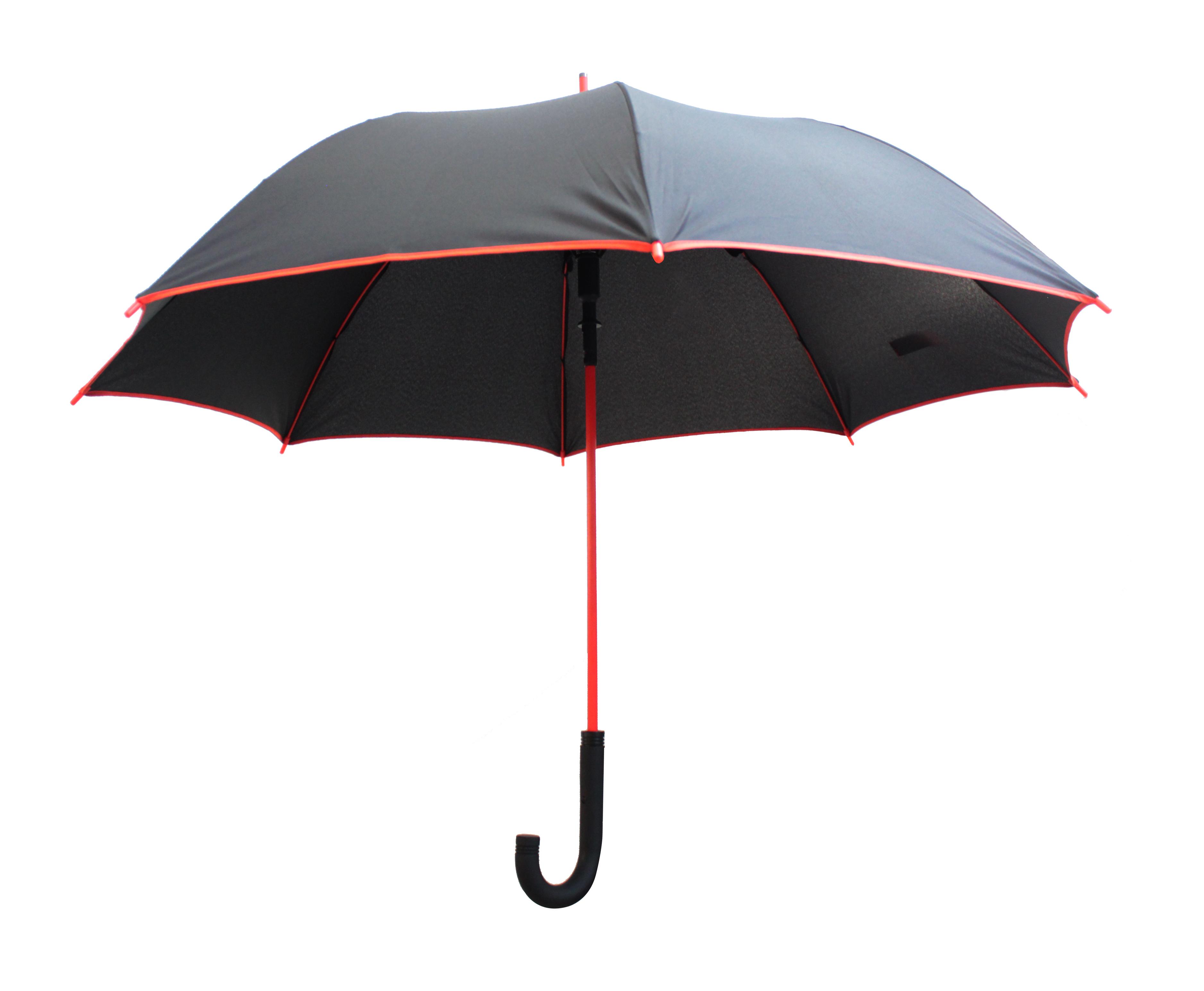 Parapluie Black Colour - 13-1036-12