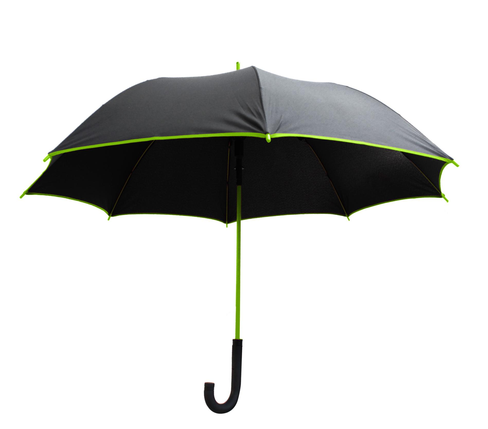 Parapluie Black Colour - 13-1036-13