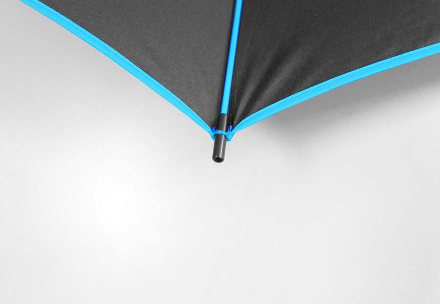 Parapluie Black Colour - 13-1036-5