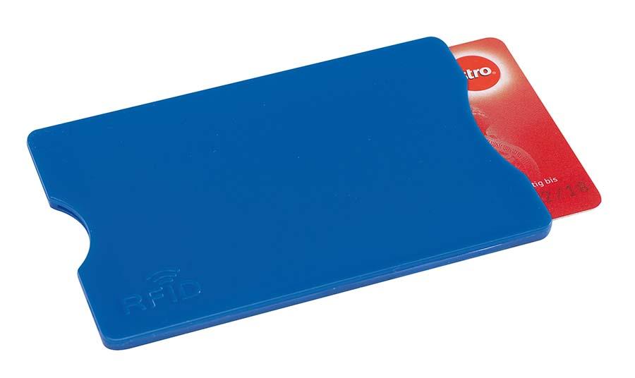Étui carte de crédit Protector