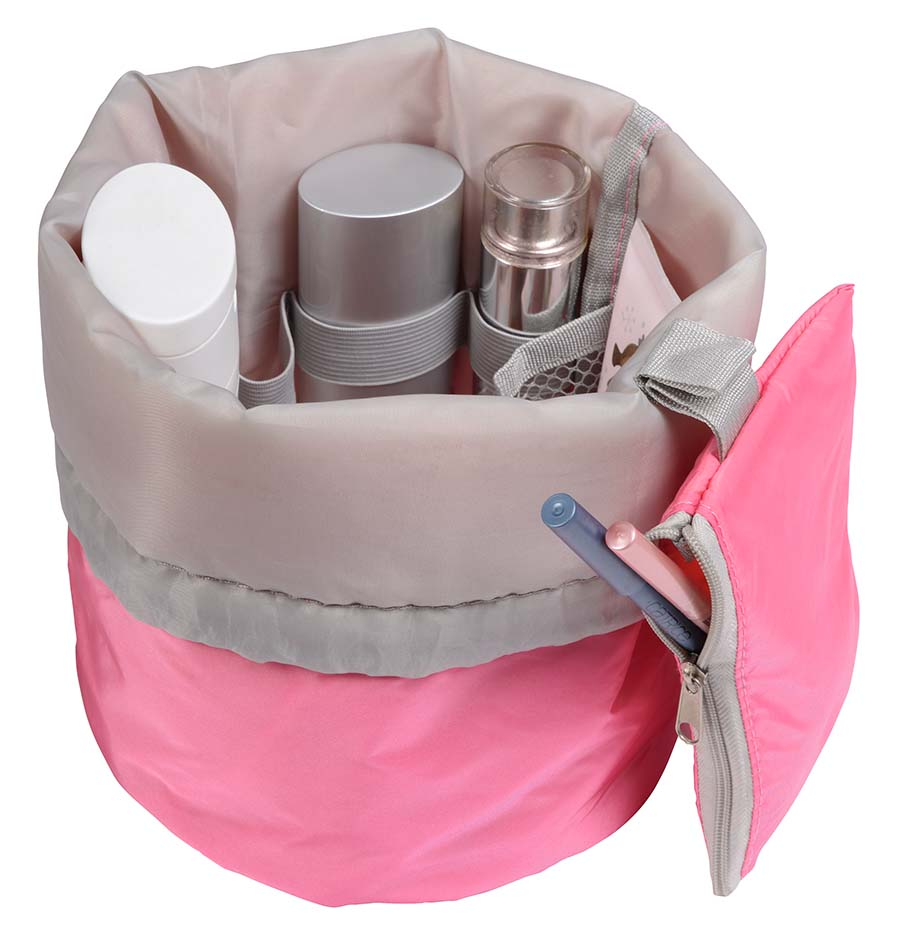 Trousse de toilette Tube
