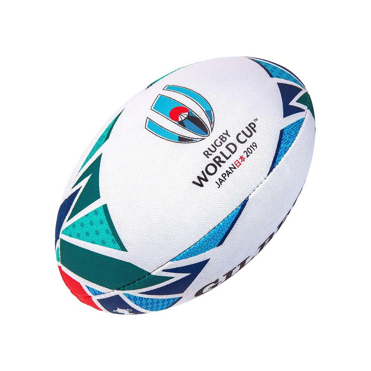 Ballon offciel de la coupe du monde de rugby 2019