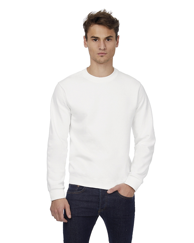 Sweat-shirt basic ID