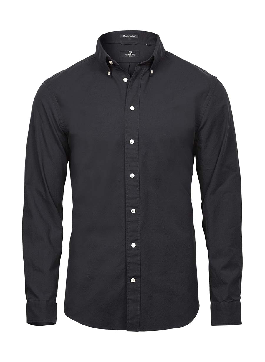 Chemise perfect oxford - 15-1145-2